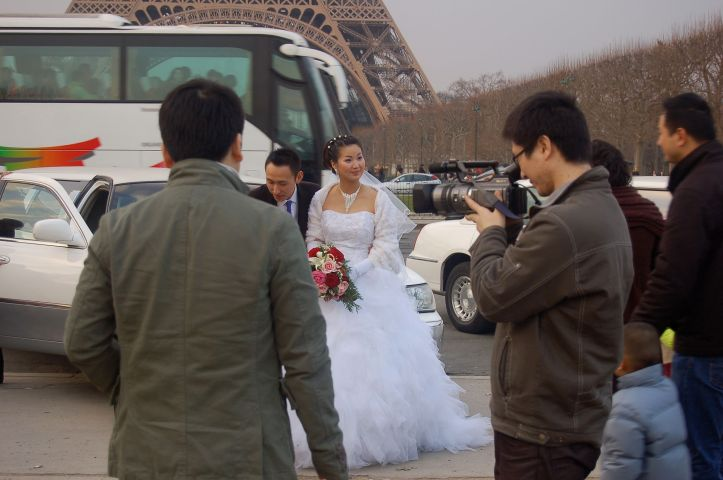 eif chinese wedding